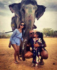 Elephant Sanctuary Jaipur