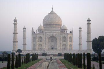 Taj Mahal Agra - Explore India's Iconic Mughal Heritage Jewel in 2021